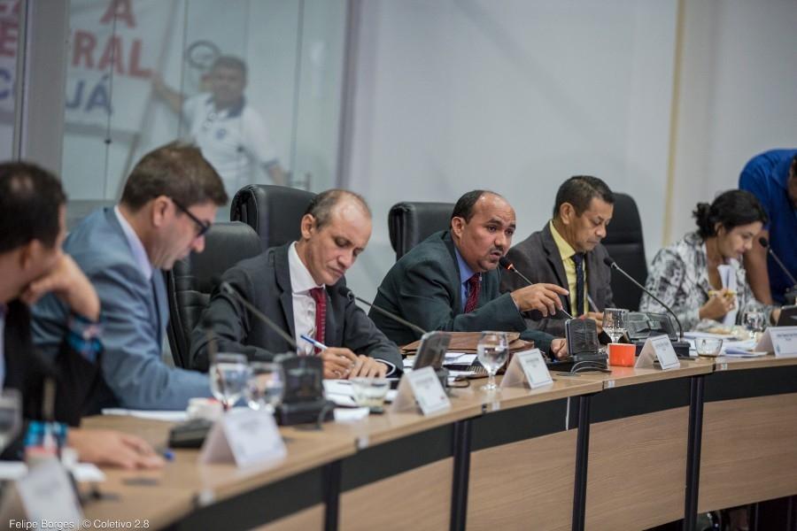 ICâmara aprova projeto que prevê criação de cargos públicos