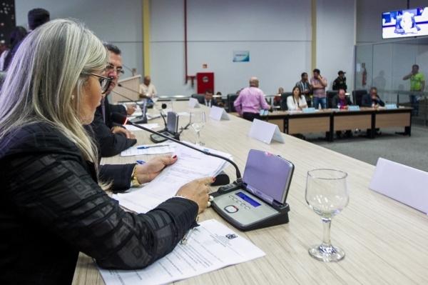 IVereadoras sugerem realização periódica de exames e avaliações psicopedagógicas para alunos da rede pública