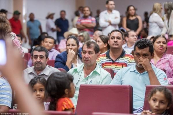 ICâmara Municipal promove modificações no quadro de servidores