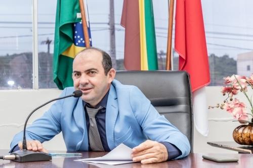 IVereador Braz pede esclarecimento sobre demora na ampliação das unidades do Sesi/Senai em Parauapebas