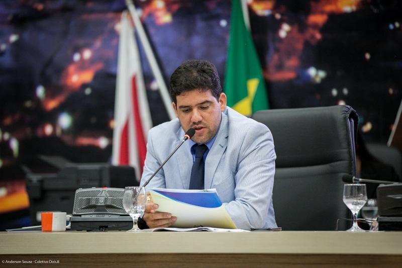 ITransformação da Praça dos Metais em Praça de Esporte é sugerida por vereador