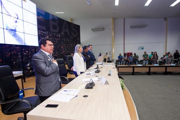 ICâmara aprova Plano Plurianual para quadriênio 2018-2021